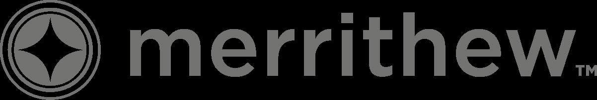 merrithew logo gray