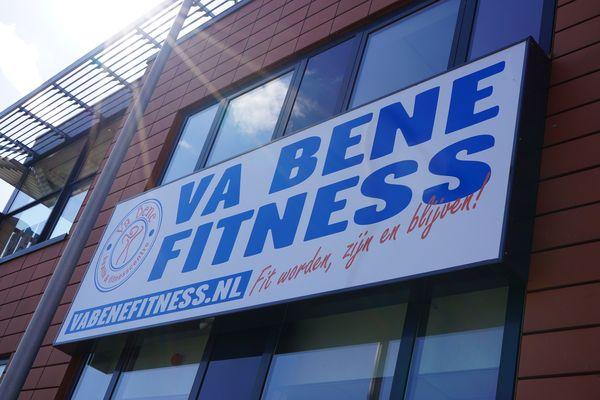 tarieven va bene fitness