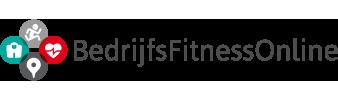 logo bedrijfsfitness online