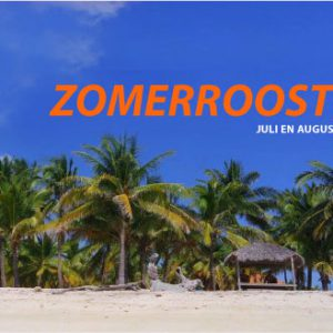 ZOMERROOSTER-2018